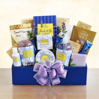 Bath & Spa Gifts