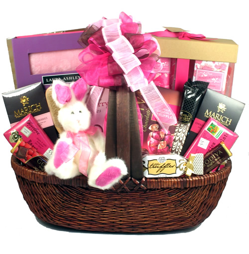 Easter Gifts For Her Easy